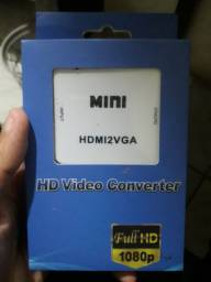 VENDO O COMVERSOR DE VIDEO!!!