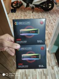 SSD NVME M.2 XPG 512gb S40G