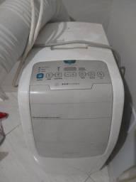 Título do anúncio: Ar-condicionado portátil - Electrolux 9000 BTUs