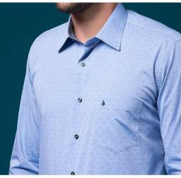 Camisa manga longa marca Breda