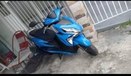 Moto Honda Elite  0 km