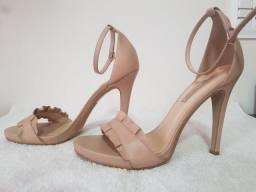 Título do anúncio: Sandália feminina Queen shoes 37
