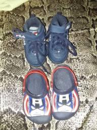 Dois sapatinhos
