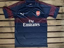 1 Camisa de time por 55$ com garantia FRETE GRATIS