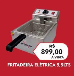 Fritadeira Eletrica 5,5 litros SKYMSEN - JM