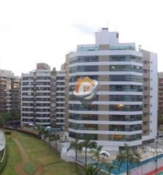 Título do anúncio: Apartamento com 4 dormitórios à venda, 240 m² por R$ 5.492.000,00 - Riviera de São Lourenç