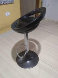 Banco/cadeira regulável