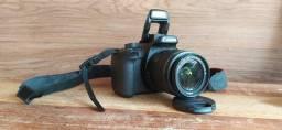 Camera semi profissional T100 nova