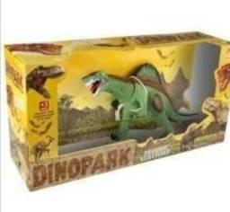 Dinopark Dinossauro Grande Espinossauro