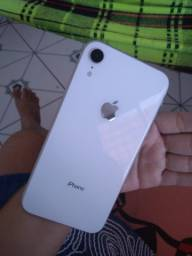 iPhone XR branco 64 gbs
