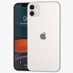 Iphone 11 - 64 Gb - Novo