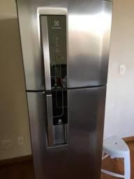 Título do anúncio:   Refrigerador Electrolux DW42X