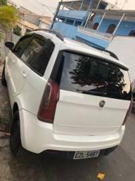 Fiat Idea Essence GNV