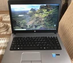Notebook HP Probook Intel Core i5 4ªGer-Exc.Estado-8GbRam-500HdSSD-4xUSB3.0-HDMI