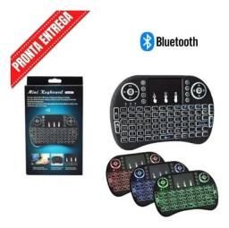 Título do anúncio: Mini teclado para Pc , noot book ,Tv box, Xbox   ,Playstation