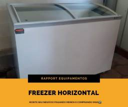 Freezer Horizontal 410LTS