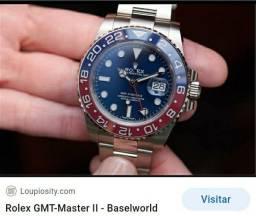 Relógio Rolex TOP DE LINHA