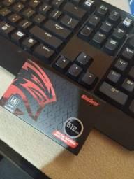 SSD M2 nvme 512gb