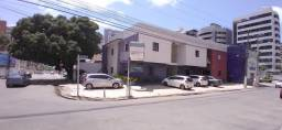 Locação Salas comerciais em Ponta Verde, 18m2, Galeria Sandoval Arroxelas