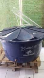 Título do anúncio: Caixa de água - Fortlev