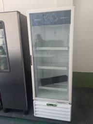 Refrigerador 406L Metalfrio (Novo)