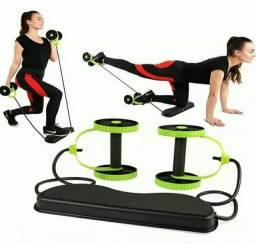 Equipamento para exercícios em casa