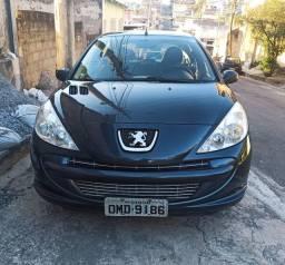 Peugeot 207 XR 1.4 Flex 8V
