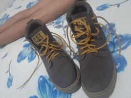 Título do anúncio: Sapato novo usado 1 vez