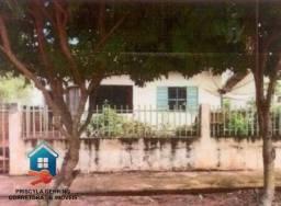 Casa 2 Quartos - 42,35 m2 - Centro - Sta Mônica PR * Aceita Financiamento e FGTS