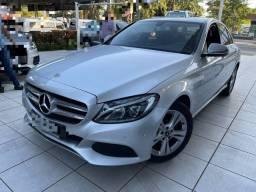 Título do anúncio: Mercedes c 180 avant