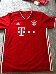 Título do anúncio: Camisa do Bayer de Munique