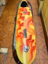 Título do anúncio: Prancha de Surf Funboard 7'6'
