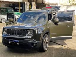 Jeep Reneguet 2019 longitude