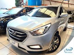 Título do anúncio: Hyundai Ix35 2.0 MPFI 16V FLEX 4P AUTOMATICO