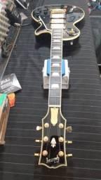 Luthieria Regulagem Guitarra Violão Baixo