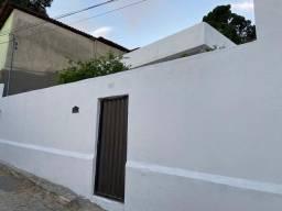 Vendo Casa em Cajueiro - R$ 200 mil