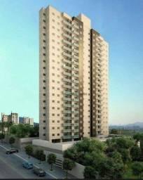 Ótimo apartamento com 65 m2.; 2 Quartos(1 suíte), 2 banheiros com armários, cozinha com mó