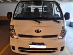 Título do anúncio: Kia bongo uk 2500 diesel 2022