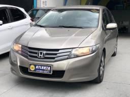 Honda City EX 1.5 2010