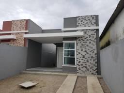 Casa a venda em Pacatuba