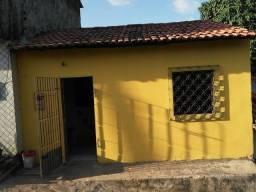 Casa na cremação