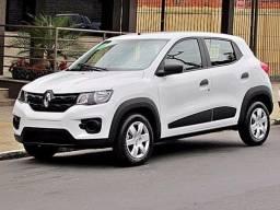 Título do anúncio: Renault Kwid Zen 2022