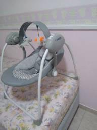 Cadeira de balanço Kiddo