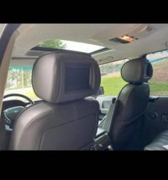 Maravilhosa Range Rover Vogue Supercharged