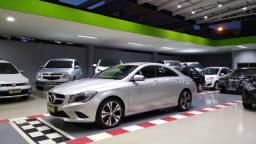 CLA 200 1st Edition 1.6T 16v - 14/15