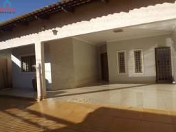Título do anúncio: Casa Térrea para Venda em Setor Central Itumbiara-GO