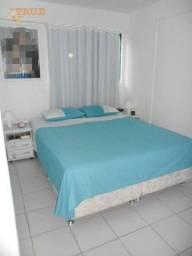Título do anúncio: Apartamento com 3 dormitórios à venda, 72 m² por R$ 430.000,00 - Aflitos - Recife/PE