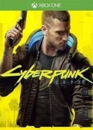 Cyberpunk 2077 Novo Lacrado