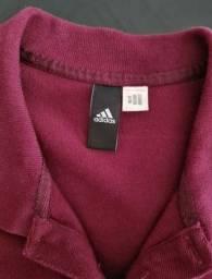 Camisa Polo da Adidas Tam G