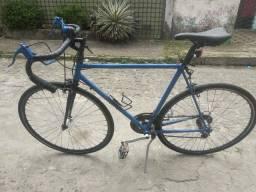Título do anúncio: Bicicleta spid